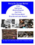 Recycle-Scrap-Metal