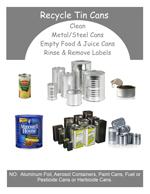 Recycle-Tin